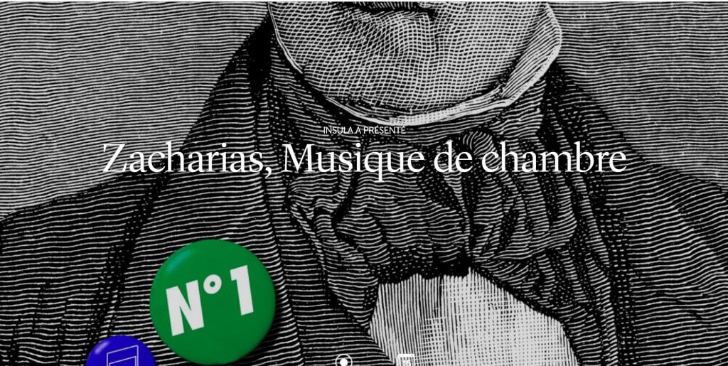Schubert par Zacharias à  la Seine Musicale (09-11-2018)