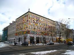 À la découverte de Leipzig, une scène alternative et artistique