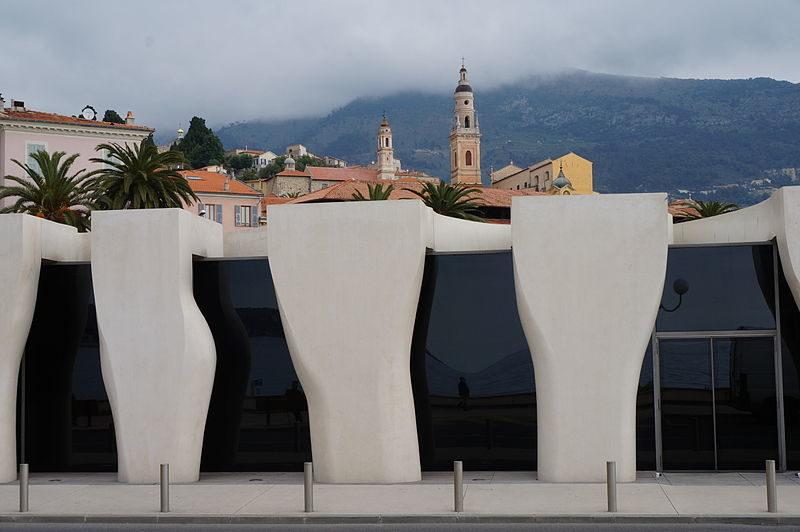 Rénovation des œuvres au musée Jean Cocteau