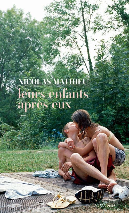 «Leurs enfants après eux», 4 étés pour une radiographie de l'adolescence par Nicolas Mathieu