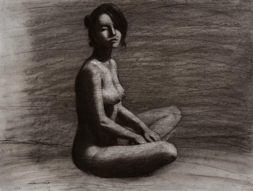 Youssef Abdelké à l'IMA : l'acte de résistance d'un artiste syrien