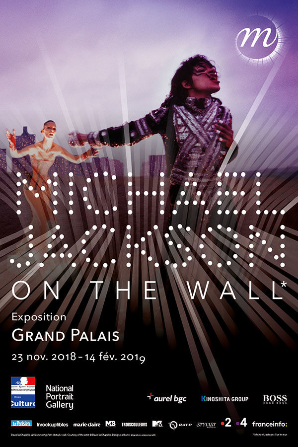 « On the wall » : quand les artistes s'inspirent du King