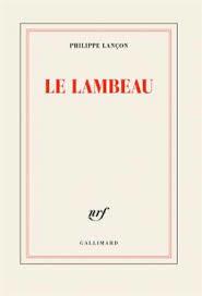Philippe Lançon reçoit le Prix Femina pour son livre «Le Lambeau»