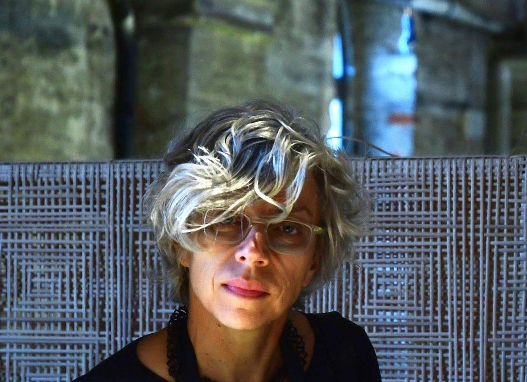 Rencontre avec Brigitte Bouchard, directrice artistique du festival Weekend à l'est