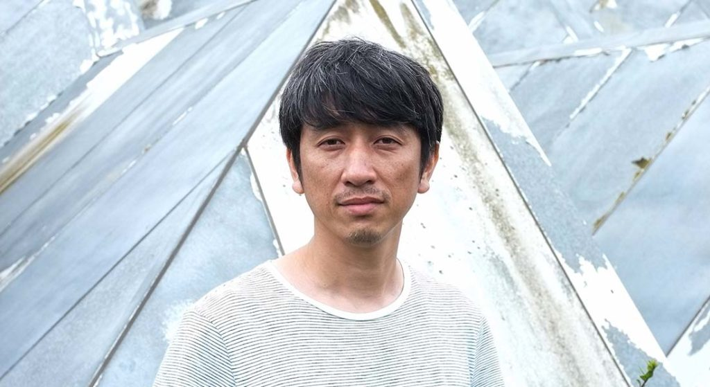 Wareware no moromoro, Hideto Iwaï