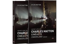 A la (re)découverte du cinéma de Charles Matton