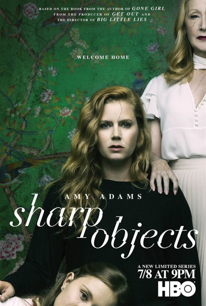 Sharp Objects : la noirceur incarnée