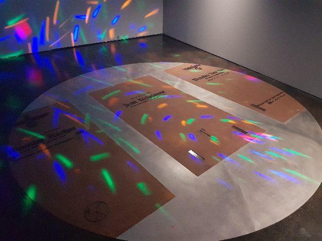 Sophie Nagiscarde, commissaire de l'exposition «Regards d'artistes, Oeuvres contemporaines sur la Shoah» : «Les artistes contemporains ont leur manière d'aborder des questions que se posent les historiens»