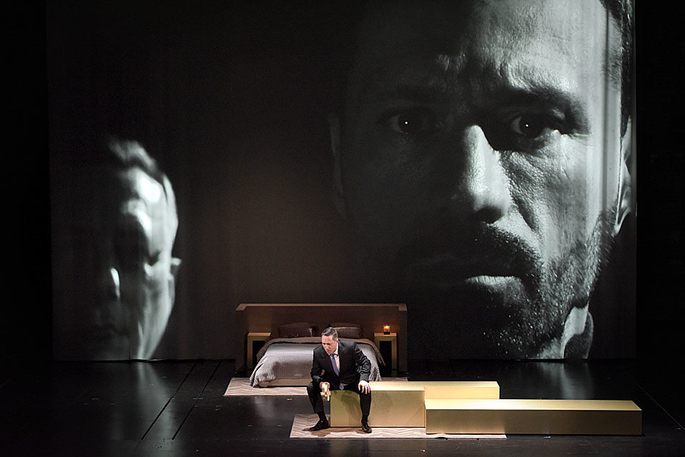 Hamlet d'Ambroise Thomas, chef-d'œuvre de l'opéra français à l'Opéra Comique