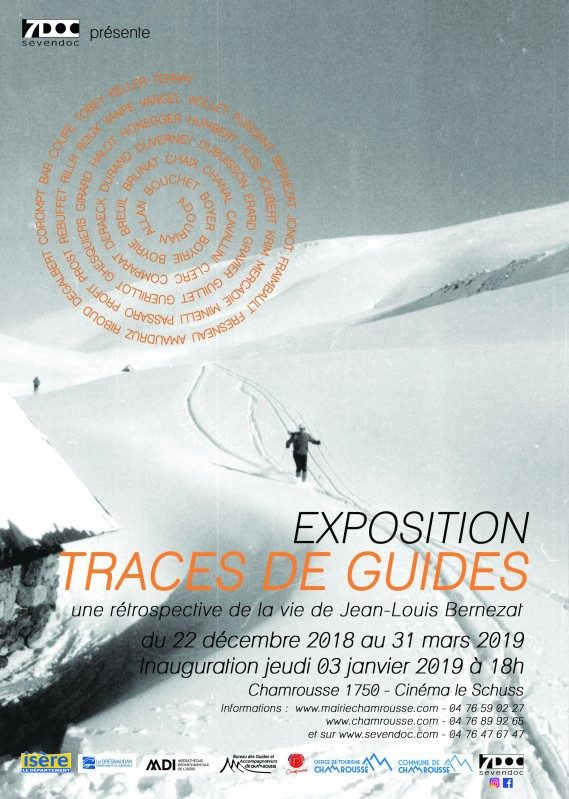 L'agenda des expos dans les stations de ski