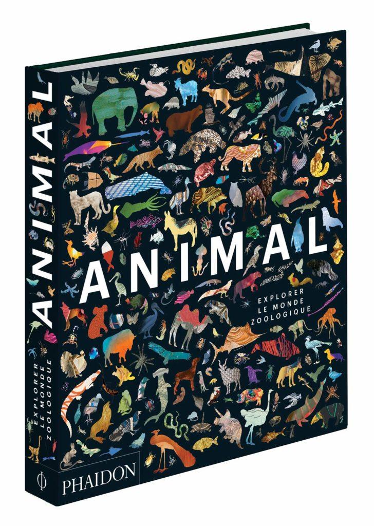 Animal : Explorer le monde zoologique : une œuvre massive indispensable pour Noël !