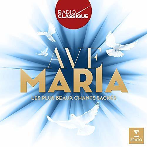 Pour un Noël Enchanté : les plus beaux Ave Maria et La Boite à Joujou de Claude Debussy !