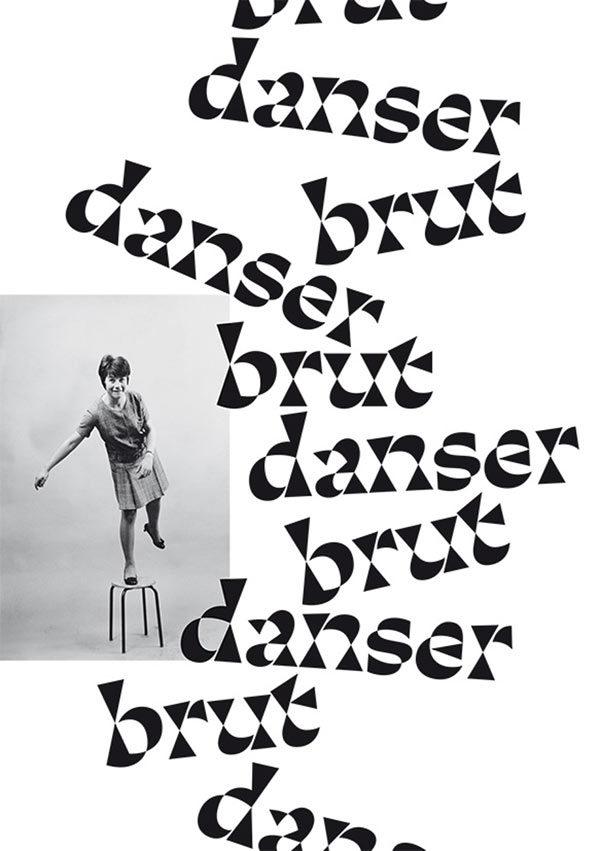 Gagnez 2×2 places pour Danser brut au LaM