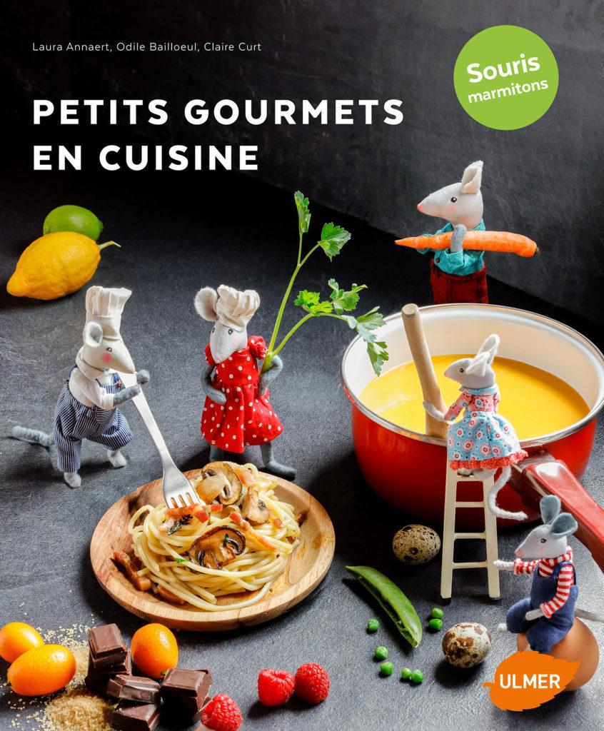Les plus beaux livres de cuisine 2018