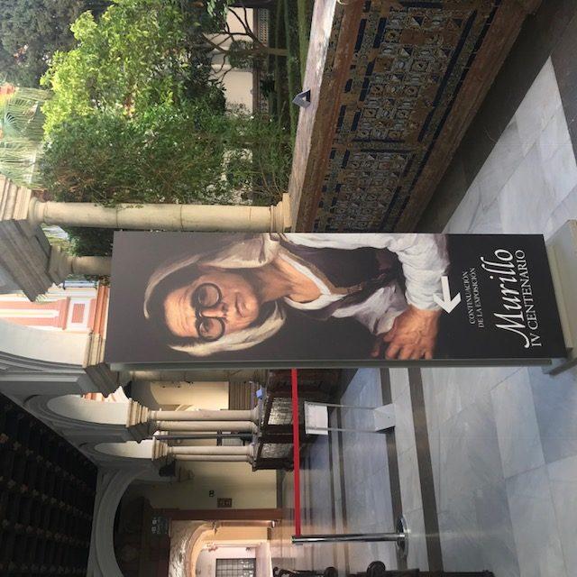 Le Musée des Beaux-Arts de Séville célèbre les 400 ans de Murillo