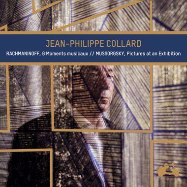 L'âme russe de Jean-Philippe Collard