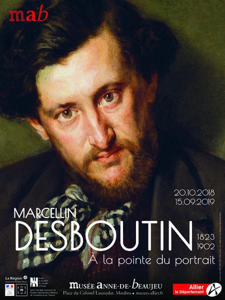 L'atypique Marcellin Desboutin, un artiste méconnu qui a croqué le Tout-Paris et bien plus encore