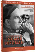 Une année dans la vie d'Ingmar Bergmanpar Margarethe Von Trotta