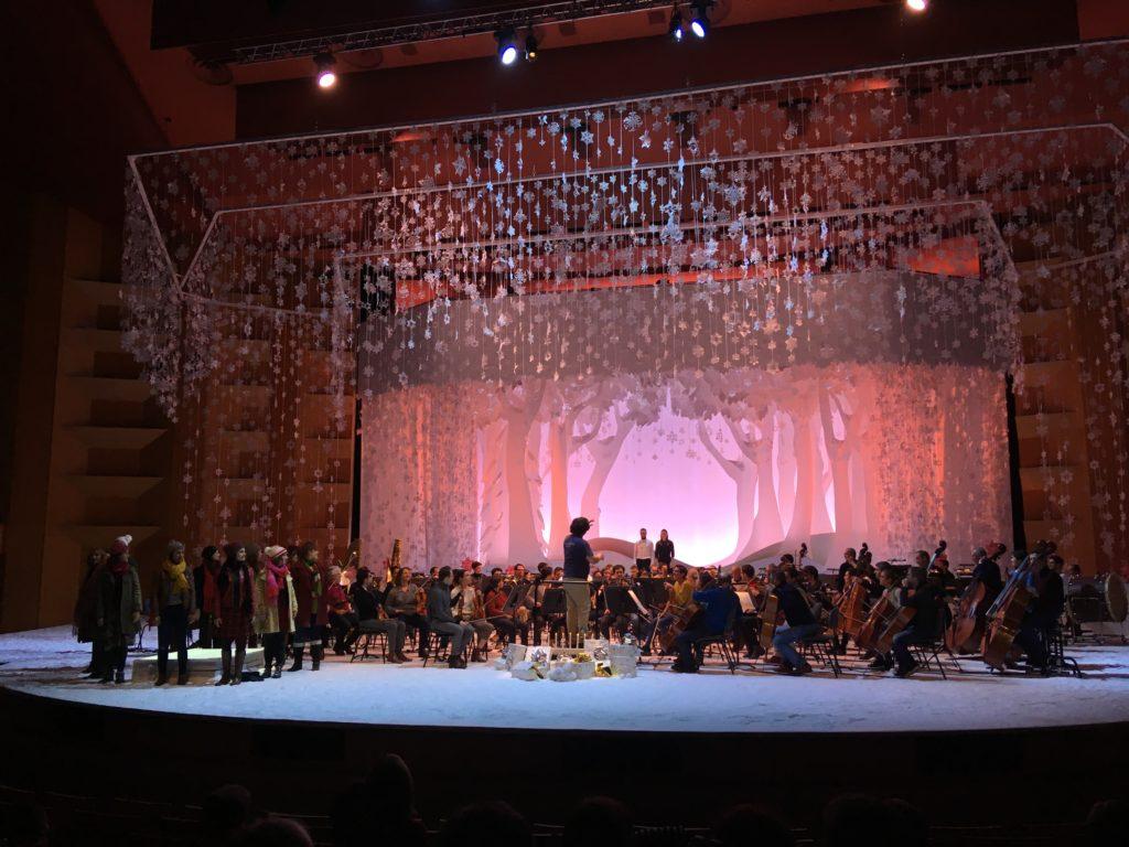 Fêter 2019 avec Tchaïkovski à l'Auditorium – Orchestre national de Lyon