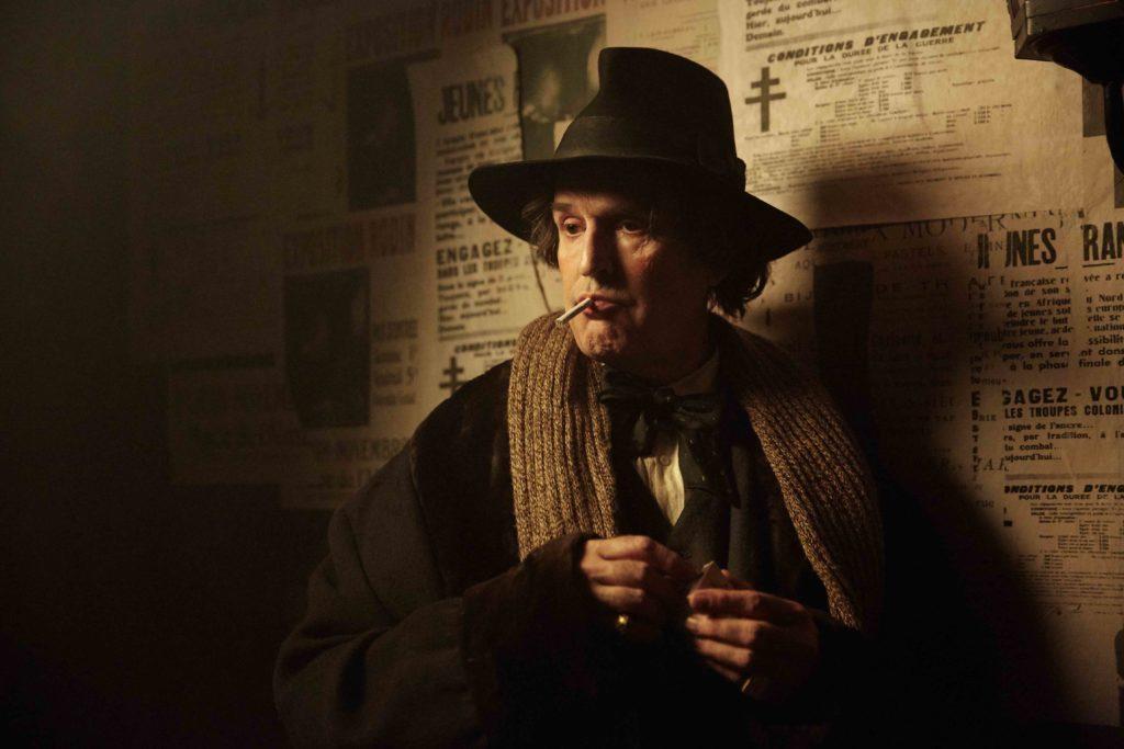 Rupert Everett : « Je vois Oscar Wilde comme une figure christique »