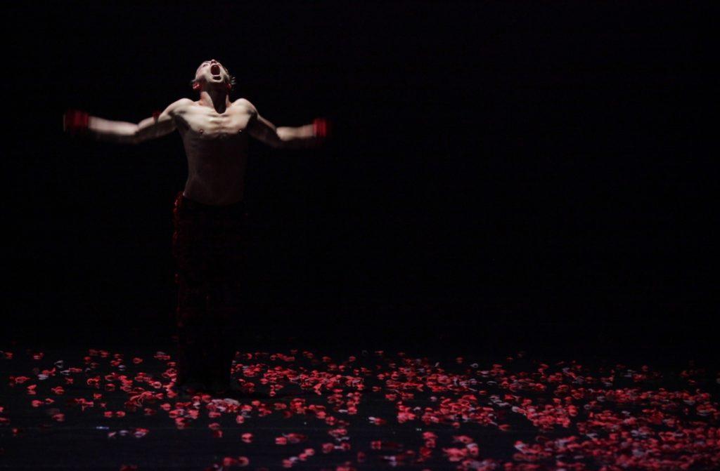 «En compagnie de Nijinski», une soirée des Ballets de Monte Carlo