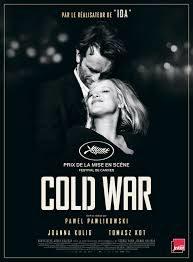 La première sélection des films nommés aux Oscars est sortie