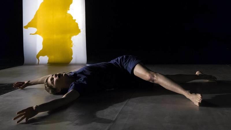 «Wax», à mi-chemin entre spectacle et arts plastiques