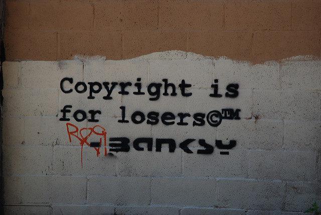 L'oeuvre de Bansky en hommage aux victimes du Bataclan a été volée