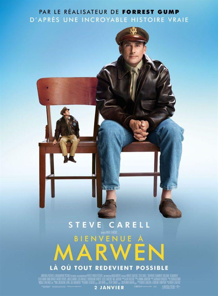 Les sorties cinéma du 2 janvier