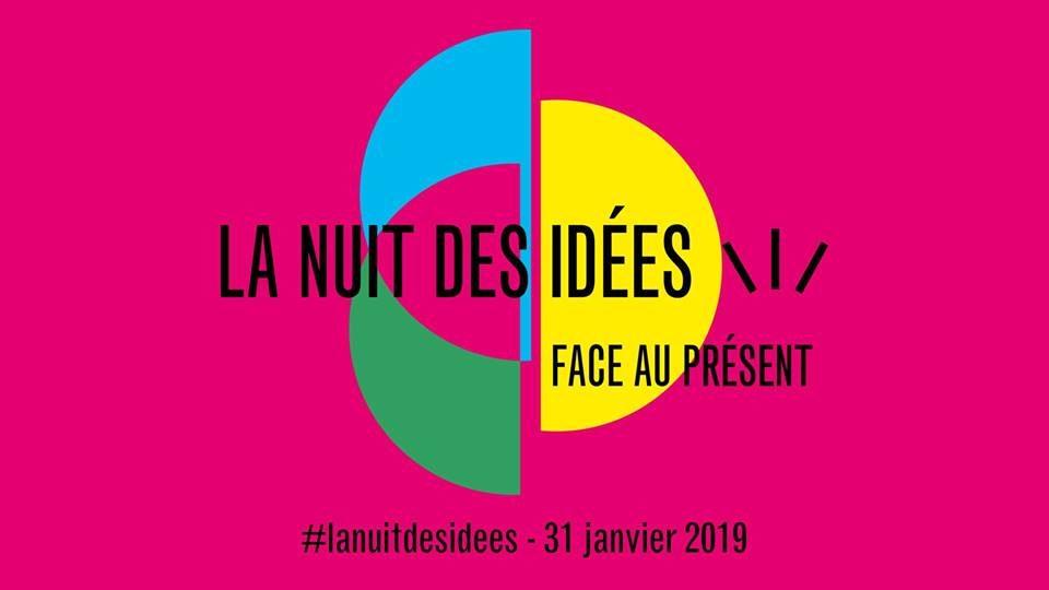 La Nuit des idées 2019 : penser les enjeux contemporains