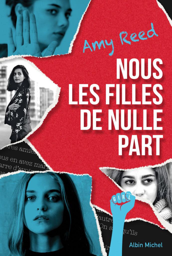 «Nous les filles de nulle part» : Amy Reed tient l'adolescence en haleine