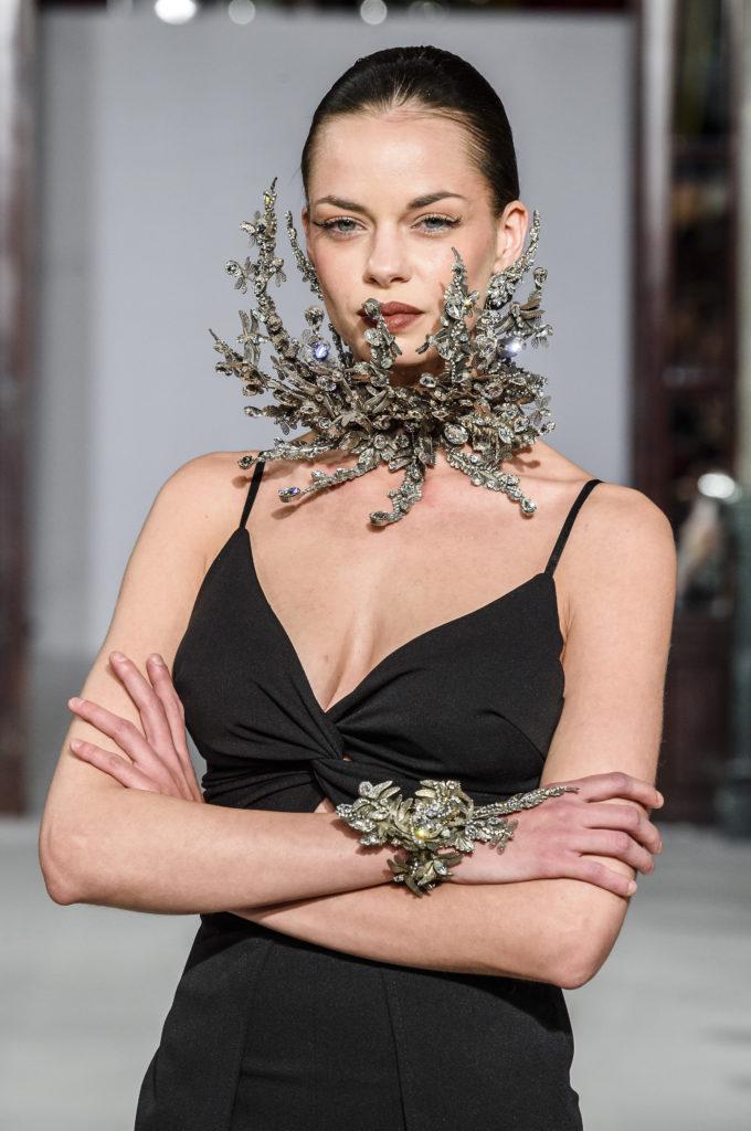 Défilé – BaroQco – Couture printemps-été 2019