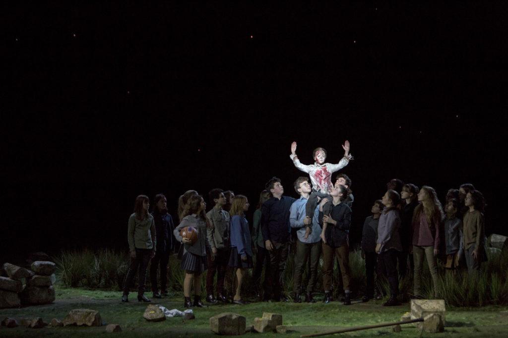 «Il Primo Omicido» : l'impact du fratricide et l'interdit de la représentation par Castellucci et Jacobs à l'Opéra Garnier