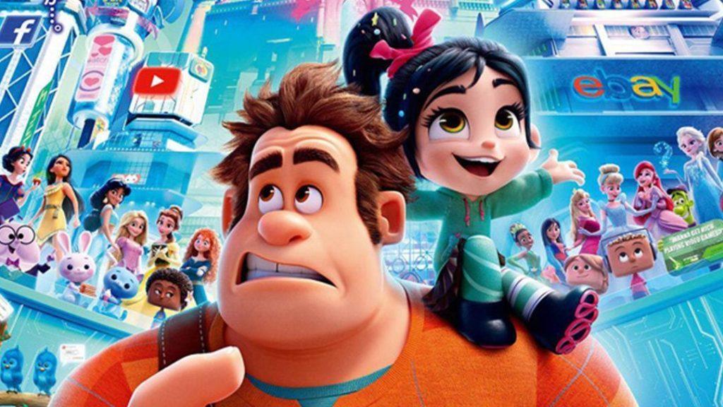 Ralph 2.0 : Disney à la conquête de l'Internet