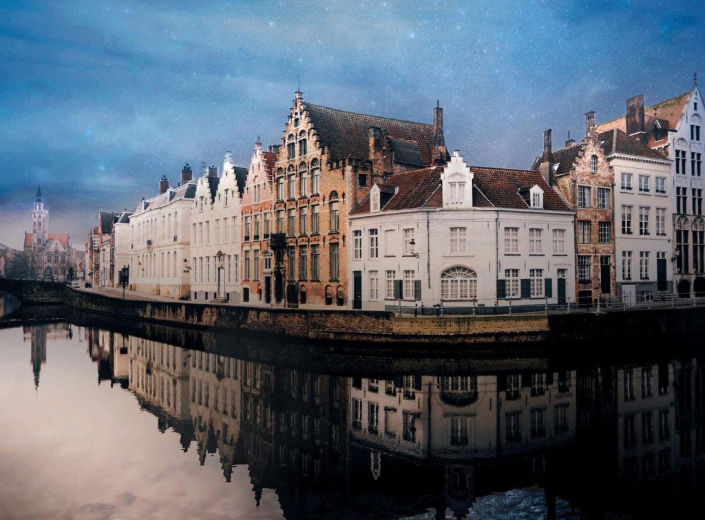 Gagnez 2×2 places pour l'opéra Die Töte Stadt d'Erich Wolfgang Korngold