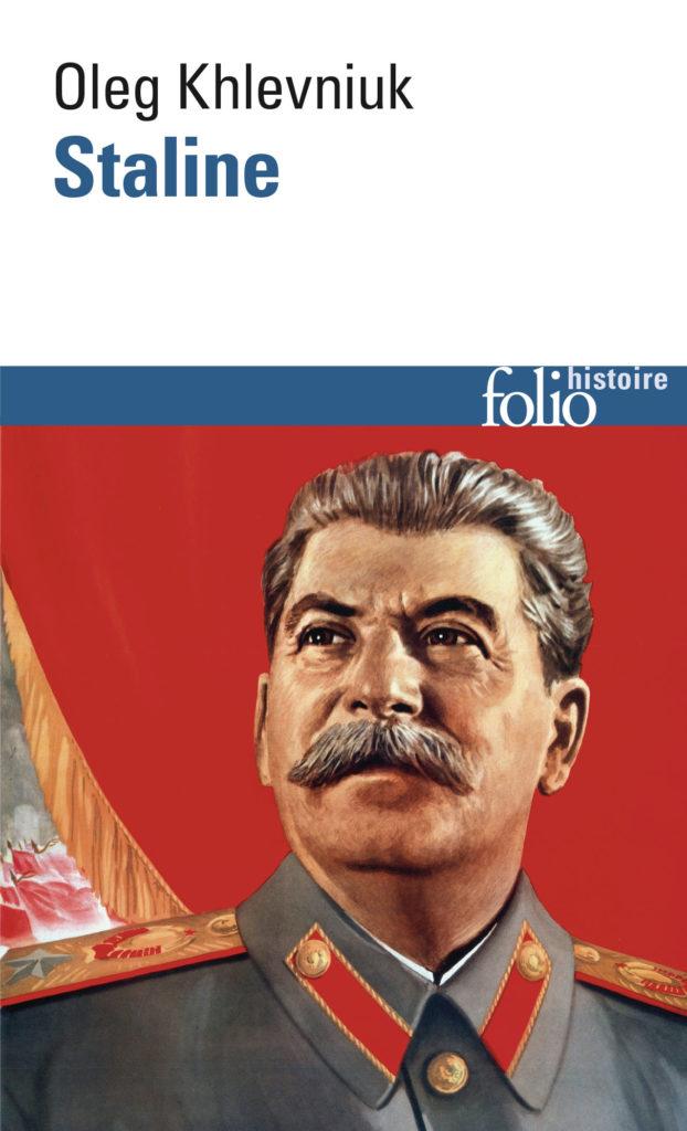 « Staline » d'Oleg Khlevniuk : Un petit père des peuples déboulonné