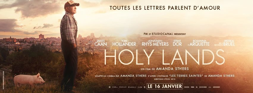 La sélection cinéma du 16 janvier 2019