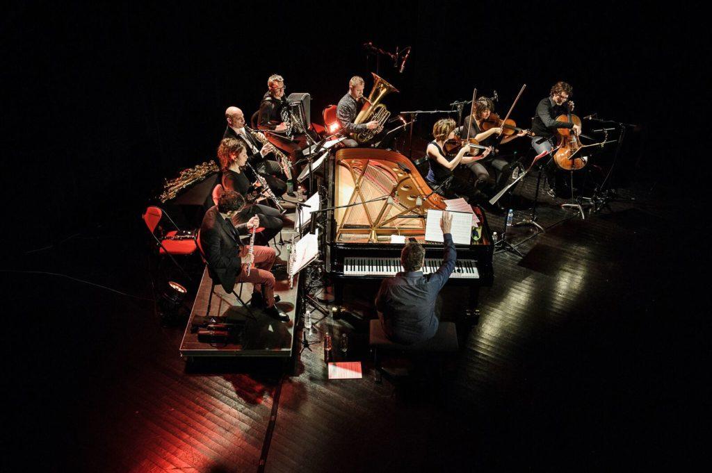 Gagnez 5×2 places pour le concert de Jean-Marie Machado et Danzas au Pan Piper