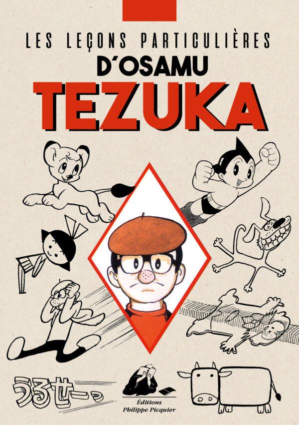 Osamu Tezuka explique le manga