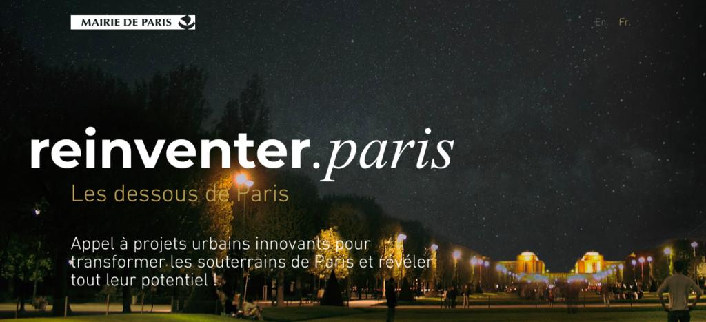 Les lauréats de Réinventer Paris II ont dévoilé leurs projets