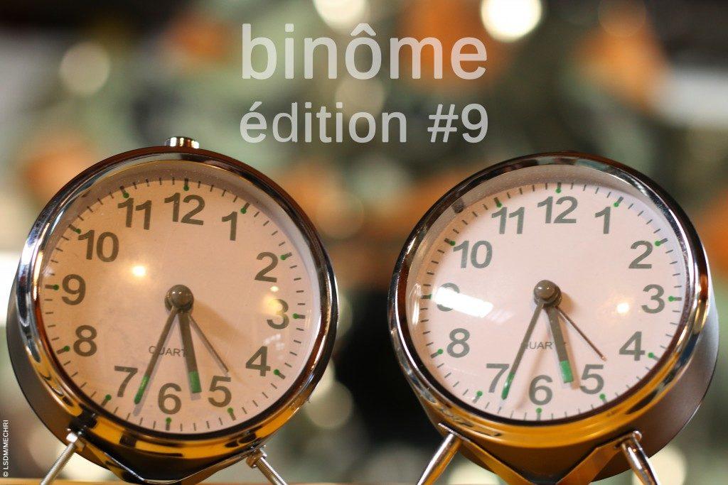 «Binôme» au Grand Parquet : les dramaturges contemporains rencontrent les sciences, pour la neuvième année