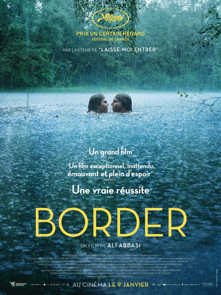 «Border» : Histoire d'amour au pays des monstres