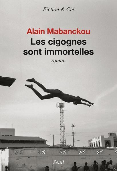Les cigognes sont immortelles d'Alain Mabanckou, Une enfance en péril face à l'Histoire