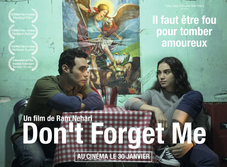 Gagnez 3×2 places pour la projection-rencontre de Don't Forget me
