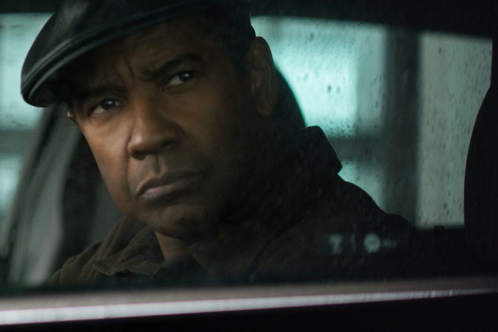 «Equalizer 2» en Blu-Ray et DVD : un film d'action qui vaut pour Denzel Washington