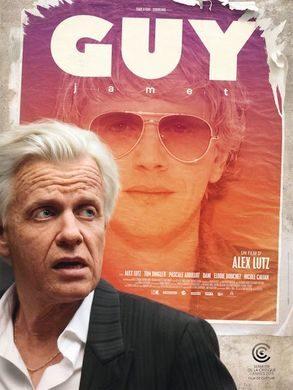 Gagnez 5×2 places pour la projection de GUY, de Alex Lutz, Prix du Film Singulier des Prix SFCC de la Critique de Cinéma 2018