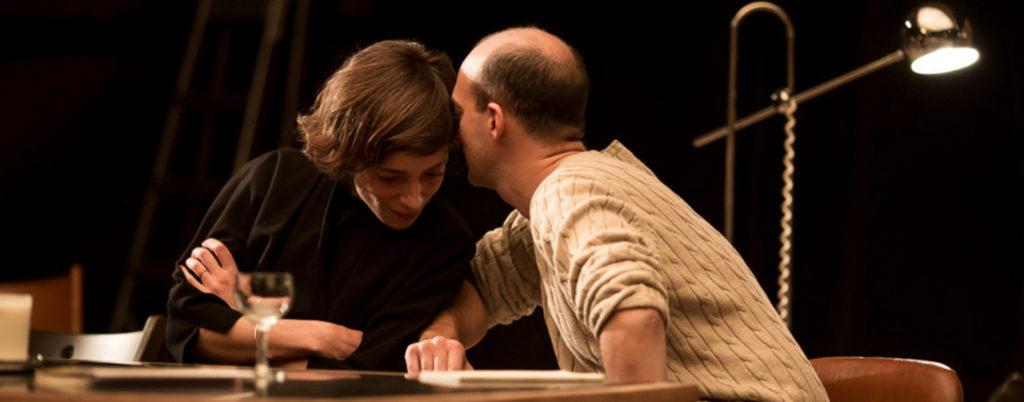 «Doreen» : l'amour dure longtemps au Théâtre de la Bastille