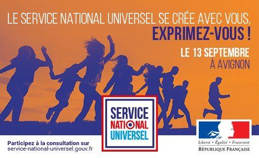 13 départements testeront le Service National Universel en juin