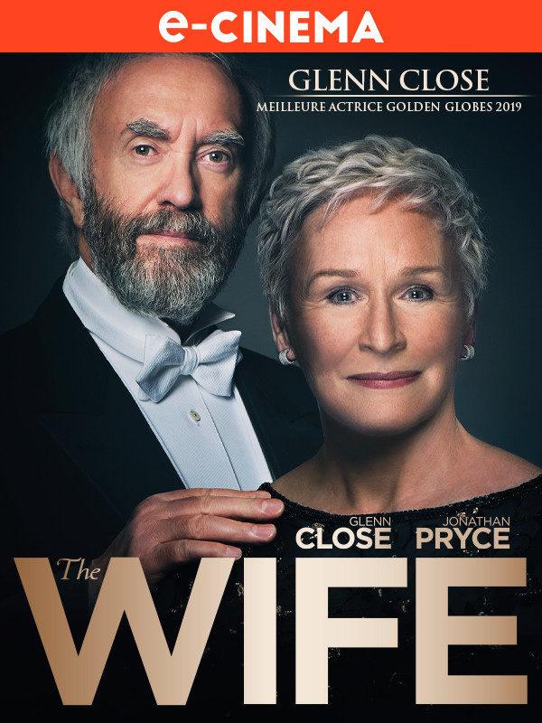 Gagnez 5×1 lien du film THE WIFE