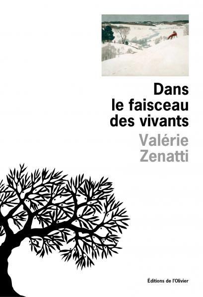 «Dans le faisceau des vivants», Valerie Zenatti se remémore Aaron Appelfeld